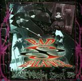Альбомы группы Bad Balance