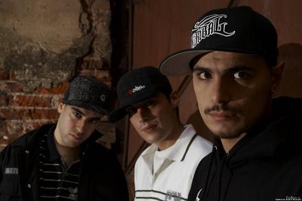 Группа Centr