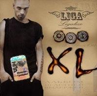 Лигалайз, 2006 год, альбом XL