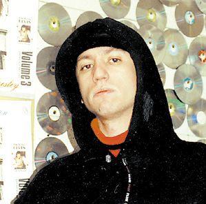 Master Spensor История и биография, фото Мастер Спенсор