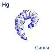 альбом группы РТУТЬ - Синяя